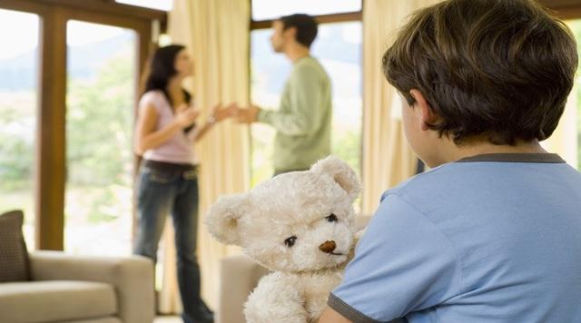 Как развестись с мужем, если есть дети: порядок расторжения брака в 2021 году