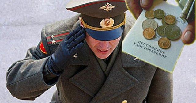 Алиментные выплаты с пенсии военнослужащего: взимаются ли в 2021 году