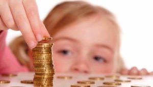 Алименты на счет ребенка: можно ли перечислять в 2021 году