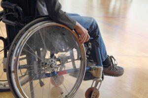 Алименты на ребенка инвалида: сколько платят в 2021 году, образец заявления