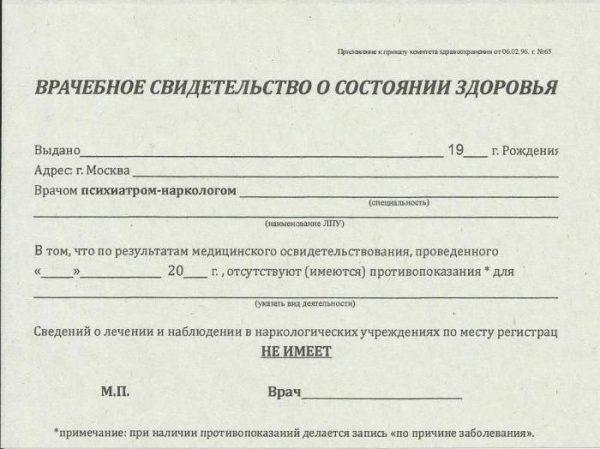 Документы для завещания на квартиру в 2021 году