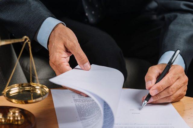 Как написать завещание без нотариуса: образец 2021 года
