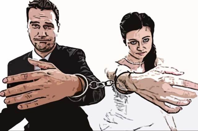 Госпошлина за расторжение брака: сколько стоит в 2021 году