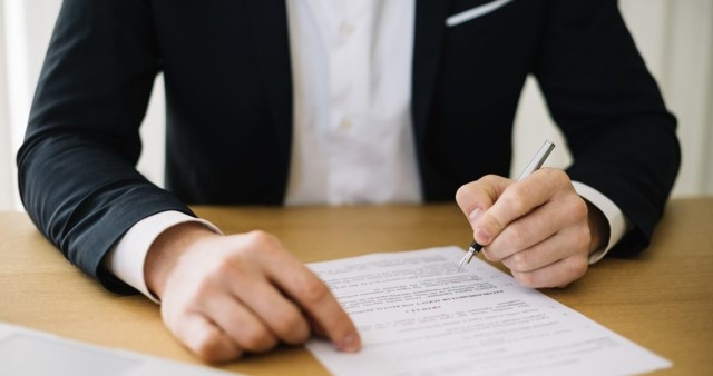 Договор доверительного управления наследственным имуществом: образец 2021 года