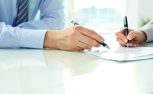 Договор передачи имущества в безвозмездное пользование: образец 2021 года