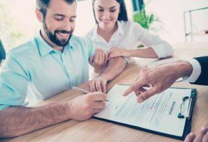 Договор дарения между супругами в 2021 году