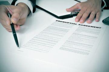 Изменение брачного договора: основания и порядок, условия, образец 2021 года