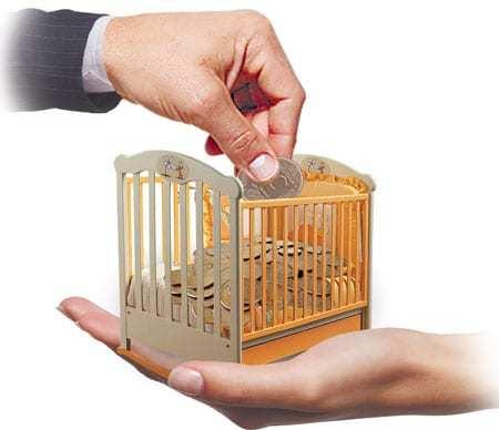Взыскание алиментов с матери ребенка: условия и порядок взыскания в 2021 году