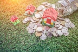 Алименты при ипотеке: влияет ли ипотека на алименты в 2021 году