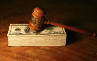 Как оспорить алименты в твердой денежной сумме
