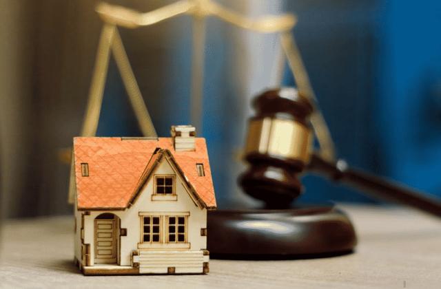 Как делится дом при разводе: процедура раздела жилого дома в 2021 году